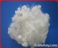 Selling supper soft polyseter staple fiber