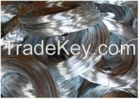 Electric Galvanized Binding Iron Wire Made In China