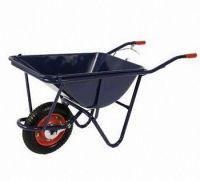 Japanese Tire Wheelbarrow
