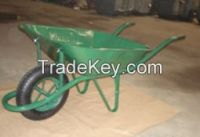 French model  wheel barrow  WB6400