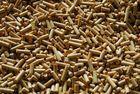High quality 6mm wood pellet
