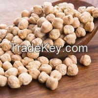 Kabuli Chickpeas 9mm