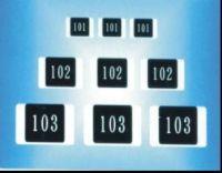 SMR/0402/100K surface mount resistors (0402/0805/0603/1206/1210 ect)