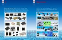 Sell Electronic Component (like ICs or Triode Diode ect)