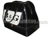 Sell PU/PVC/nylon Golf Travel Bag