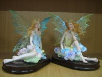 Sell polyresin figurine