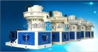 biomass energy wood pellet mill with CE & ISO certificate