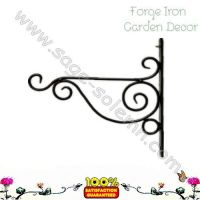 Iron Garden Hanging Bracket