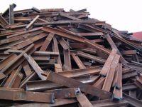 Used Rails R50-R65 ( Ferrous Scrap)