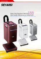 Hair Regimen Machine Hair Care Machine Hair Steamer, Hair mMoisture Tool S88