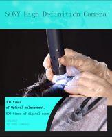 High definition hair testing machine skin testing machine hair camera