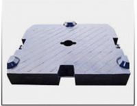 Sell sand casting counterweight iron