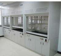 2014 high quality PP fume hood