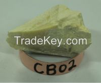 Supply Deodorized Cocoa Butter CB02 For Trading