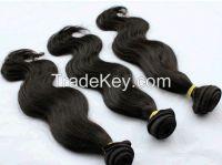 Wavy Hair Wefts