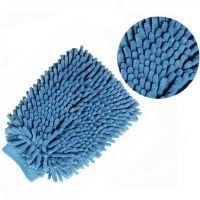 Sell Microfiber Glove, Microfiber Mitt, Car Wash Mitt, Car Wash Chenille Mitt