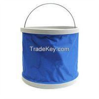 Folding Water Bucket, Water Bucket, Folding Bucket, Water Bucket