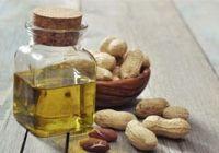 Cold pressed peanut oil / Ground nut oil / Arachis oil