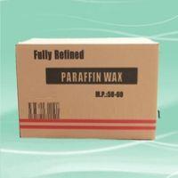 refined paraffin wax 58/60