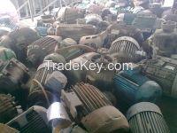 Cheap Used Electric Motor Scrap