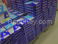 Factory Prices A4 Copy A4 Paper 80GSM 75GSM 70GSM