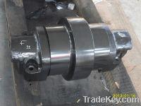 excavator forging parts