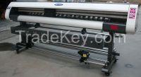 1.8m Eco Solvent Printer Printing Machine