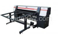 Hybrid Multifunction Printer/Flatbed&Roll Printer 1.8m