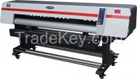 1.8m High Qualtiy Indoor and Outdoor Eco Solvent Printer
