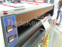 1.8m High Quality Large Roll to Roll UV Printer