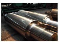 Work Rolls, Backup Rolls, Intermediate Rolls, Shaft, tungsten Carbide Rolls