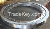 Slewing Rings / Bearings for Excavator & Cranes