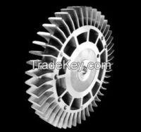 Sodium Precision Casting Connecting Piece for Metallurgy Equipment