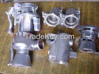 Competitive Barrel Gravity Casting Parts for Condensation Plant