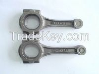 High Quality Professional OEM Die Forged Connecting Rod Parts