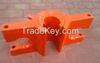 High quality Chinese OEM Welding parts