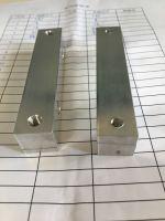OEM Custom CNC Aluminum Machined Parts