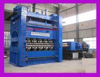 Sell CNC Shipbuilding Plate Straightening Machine Leveling Machine