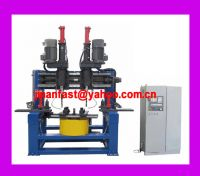 Sell CNC Flange Drilling Machine