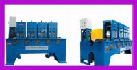 Roller Type Angle Straightening Machine