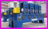 Roller Angle Straightening Machine Leveling Machine