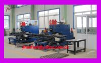 Sell CNC Hydraulic Plate Punching Machine and Drilling Machine
