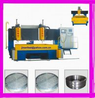 Sell CNC Drilling Machine for Tube Sheet