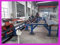 Sell Automatic Angle Line Angle Punching Line