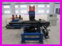 Sell CNC Plate Processing Centers Punching Machine/ Drilling Machine