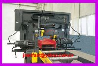 Sell CNC H Beam Drilling Machine for Steel Construction