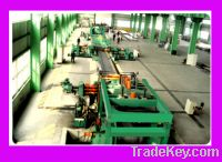 Sell Cut to Length Line Slitting Machine