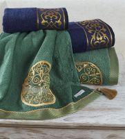 Organic Cotton Bath Towel Sets (Hammam Sets)