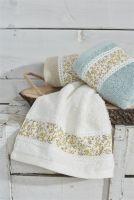 Organic Cotton Kitchen 3 Pieces Towel Sets