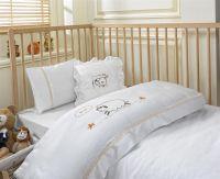 Organic Cotton Baby Duvet Cover Sets